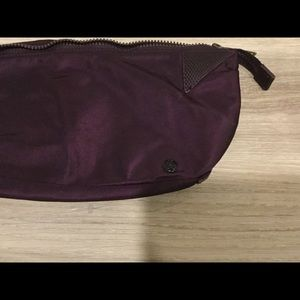 Lululemon Toiletry Bag